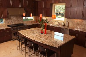Atlantic Countertops Has Been Installing Kitchen And Bathroom All Over Garner For Several Years Now
