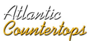 Atlantic Countertops Logo - Raleigh NC