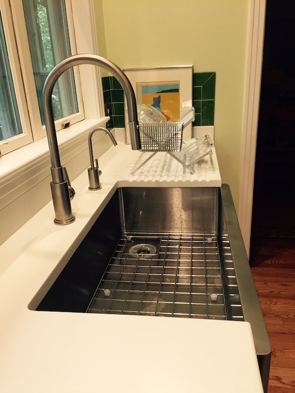 Corian Countertops Raleigh Nc Triangle Residential