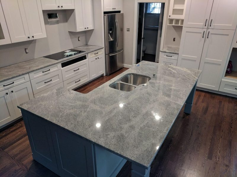Granite Countertops Raleigh Nc Triangle Residential
