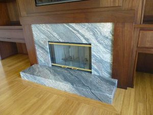 Granite - used for more than just countertops